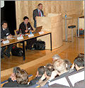 1st PReVENT Fusion Forum Workshop, 8 March 2006, Brussels