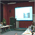 AIDE SP3 Plenary Meeting, 27-28 February 2006, Gothenburg, Sweden